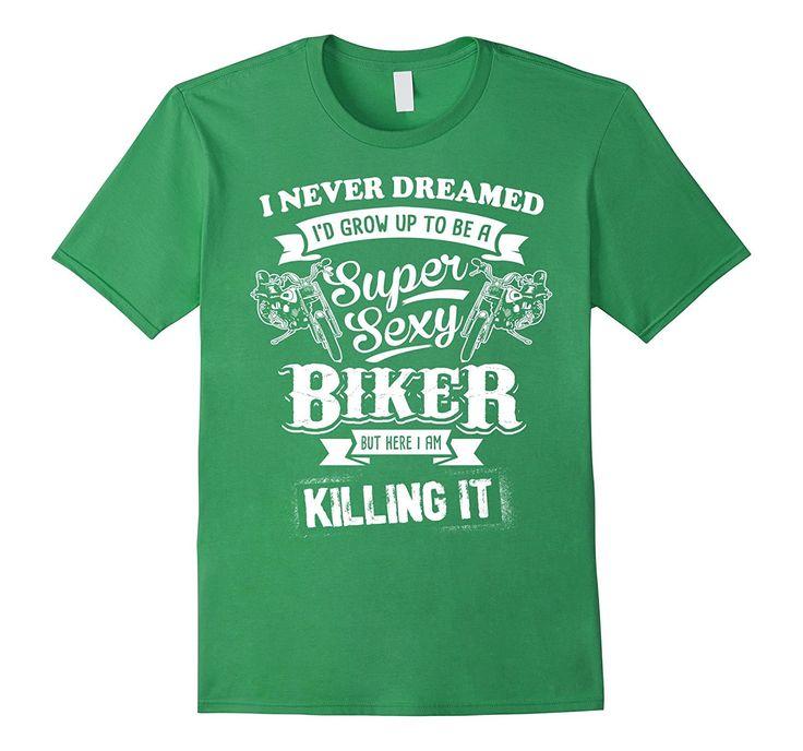 Super Sexy Biker Clothing