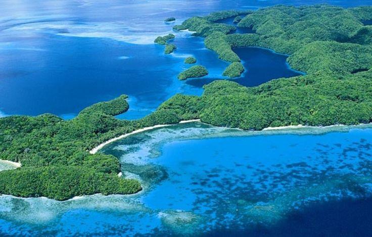 Yap - Micronesia