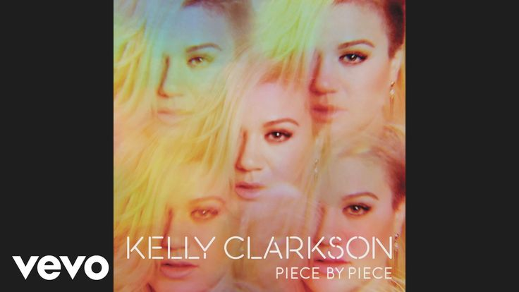 "Get Kelly's new deluxe 'Piece By Piece' album including ""Piece by Piece (Idol…"