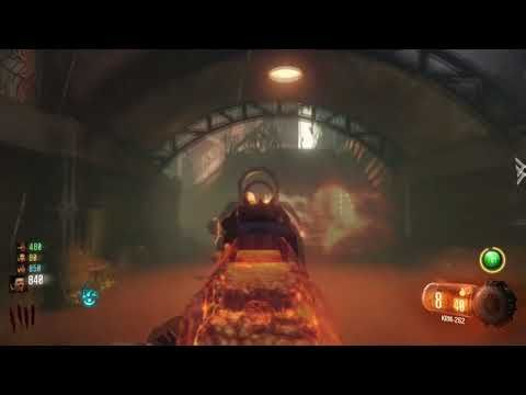 Consejos Básicos Para Sobrevivir A La Horda | Call Of Duty: Black Ops II...