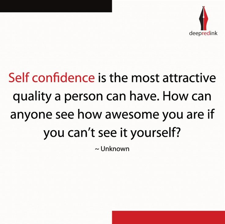 #Inspiration #SelfConfidence #awesome