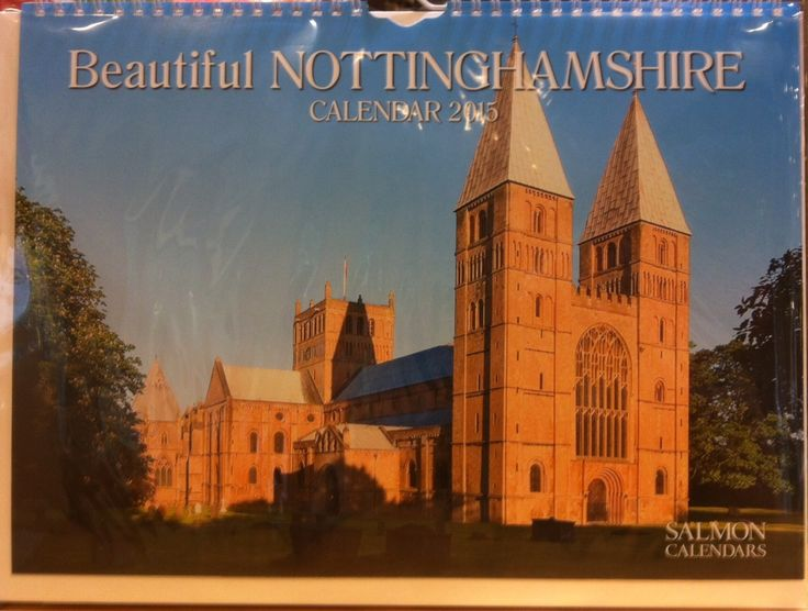 2015 Nottinghamshire Calendar | £6.99 + P&P | http://www.experiencenottinghamshire.com/ | Please contact us for info 08444 77 56 78 | Mail to: tourist.information@nottinghamcity.gov.uk
