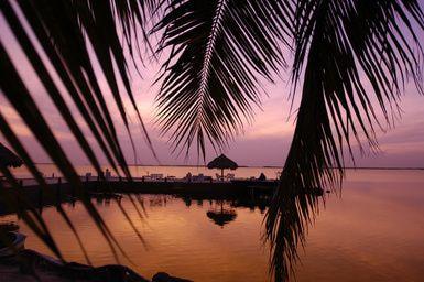 Key Largo Sunset - © Photographer Bob Krist/Florida Keys News Bureau
