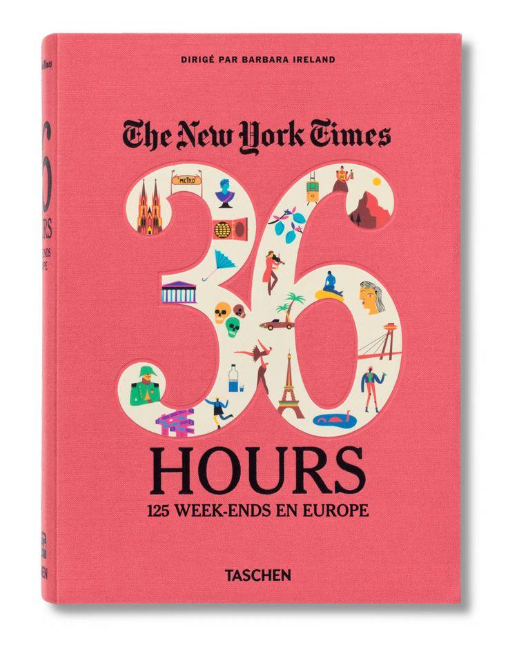 «36 Hours» via Goodmoods