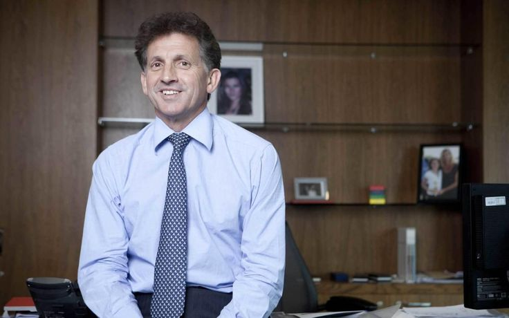 Boardroom pay is broken, says report by top investors