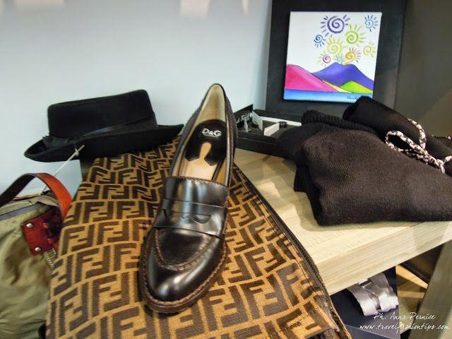 Solo cose belle: mercatino dell'usato e impatto ambientale - Travel and Fashion Tips by Anna P.