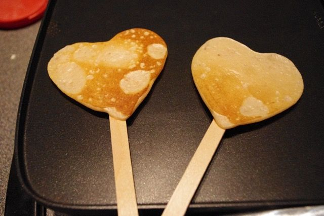Wooloo | Des crêpes Pop!!