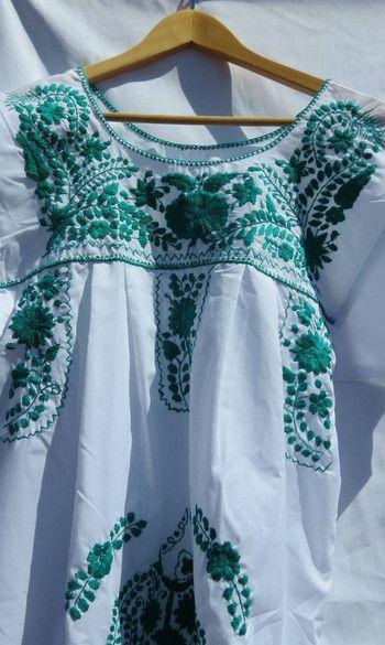Robe Mexicaine 2