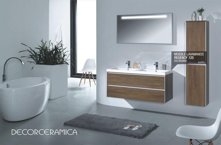 Muebles Para Baño Klipen:tus baños con un mueble amplio Especialmente pensado para
