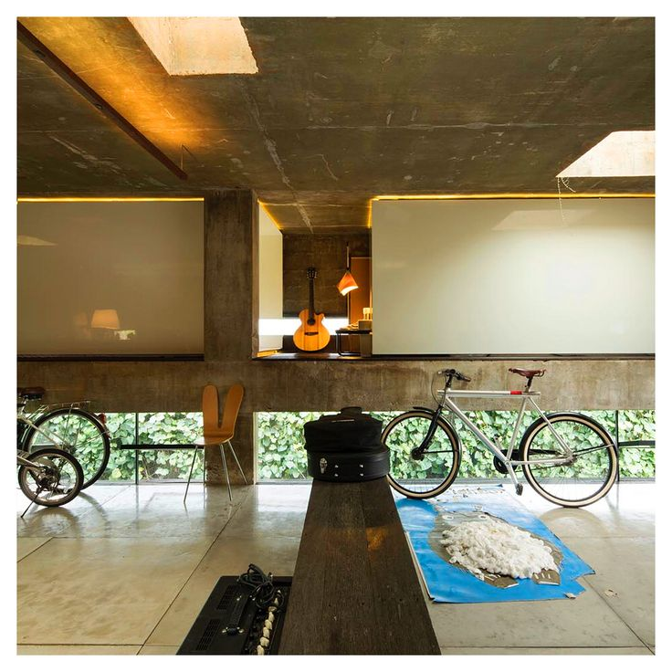 Andra Martin AM Residence, Indonesia 2013