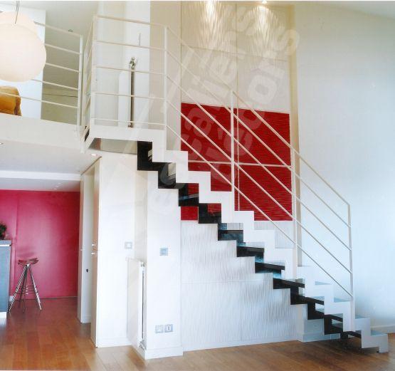 Best 302 Un Escalier pour votre Mezzanine images on Pinterest ...