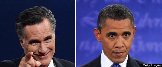 Obama Romney Debate  http://www.huffingtonpost.com/2012/10/03/obama-romney-debate_n_1937173.html#