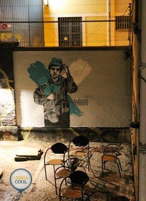 Lisboa Cool - Sair - Fábrica Braço de Prata
