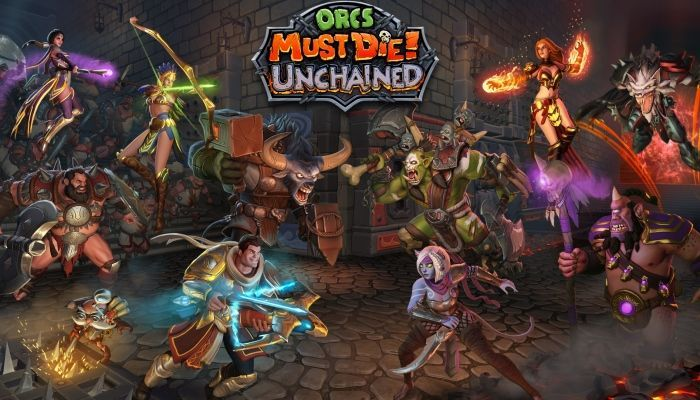 Orcs Must Die: Unchained News - Robot Entertainment devs will be on hand this Friday to support Extra Life and to show off a massive v1.6 update to Orcs Must Die! Unchained. The team will be supporting a local Dallas children's hospital during the event that will  kick off at 4:00 pm Pacific / 7:00 pm Eastern on Friday, November 18th. Players will get a look at the new and improved OMDU that features better prepared heroes, squishier minions, new map structures and a brand new starter…