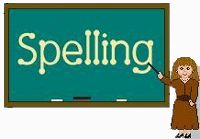 Grammar Lessons - Spelling of the Simple Past Form (the ed Forms)