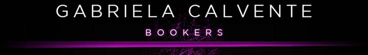 Agencia de Modelos Gabriela Calvente Bookers | Diseño Web