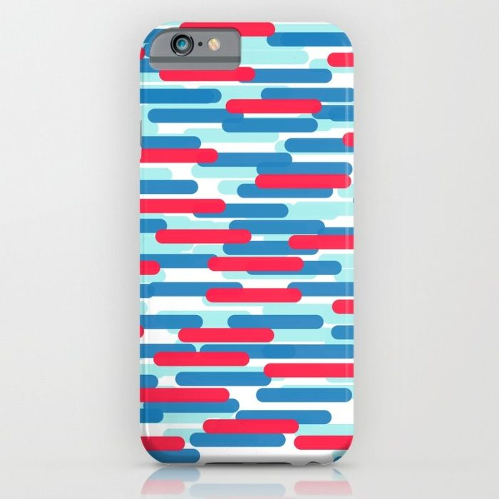 Fast Capsules 1 iPhone & iPod Case by JumperCat   Society6