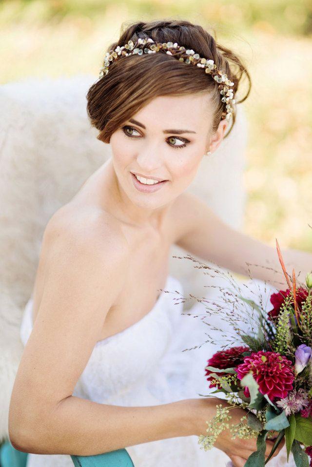 Haaraccessoires voor bruidskapsels   ThePerfectWedding.nl
