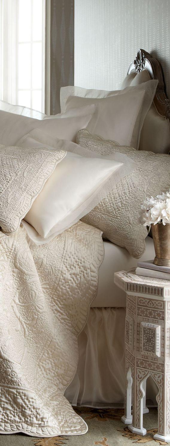 tudor bed linens