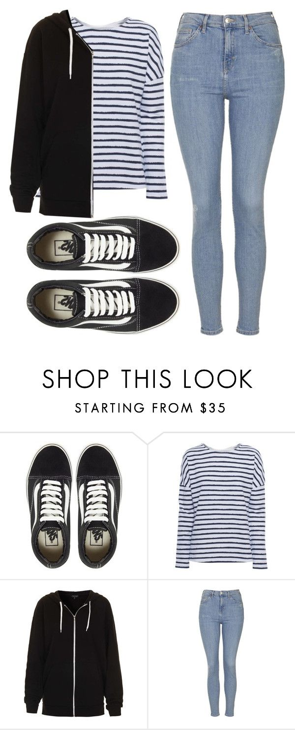 """Untitled #1097"" by ana-mars-rodrigues ❤ liked on Polyvore featuring Vans, Juvia and Topshop"