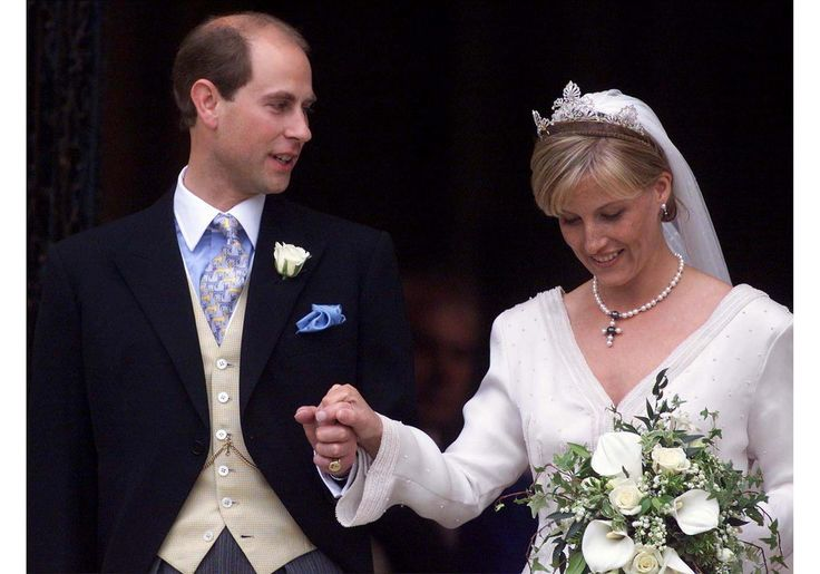The Royal Family's Most Romantic Gestures