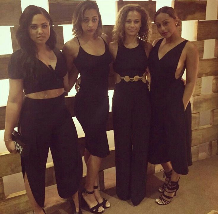 Like what you see⁉ Follow me on Pinterest ✨: @joyceejoseph ~ Ayesha Curry, Sydel Curry, Sonya Curry, & Rheina Ale