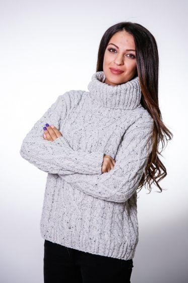 Дамски пуловер ОВГ 14/2