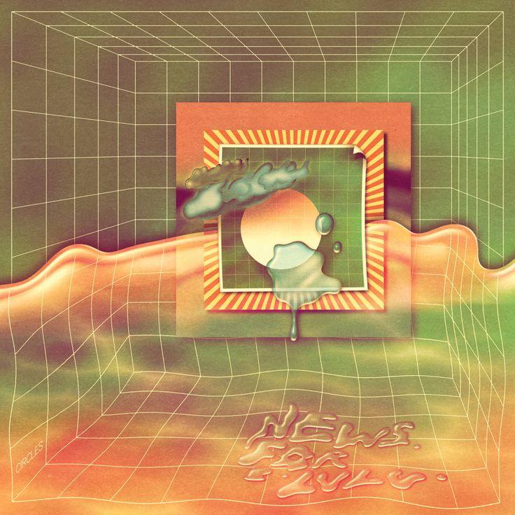"""News for Lulu """"Circles"""" - Robert Beatty"""