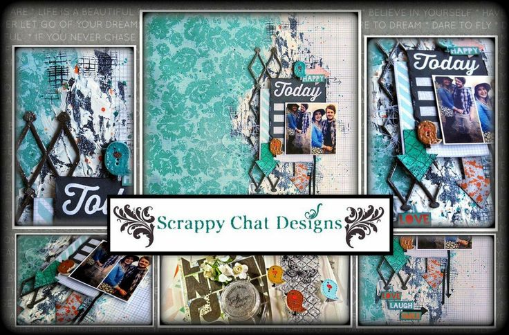 Scrappy Chat Designs - Kit Release - Dreams Imagined. http://scrappychatdesigns.blogspot.com.au/2014/06/our-first-kit-by-fiona-paltridge-is.html