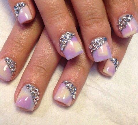 diamond toes