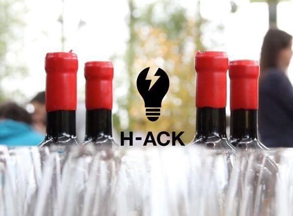H-ack Wine: итальянское вино в интернет-формате
