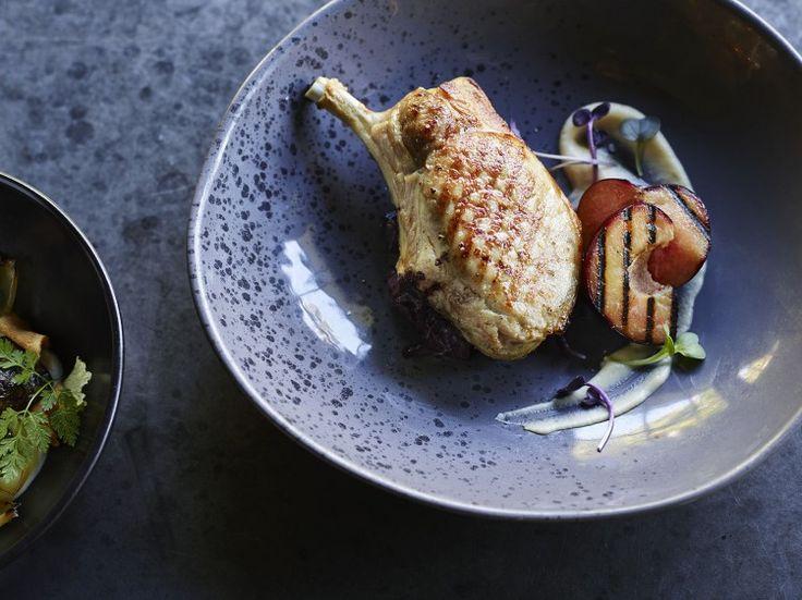 Photo Gallery - CHISWICK Restaurant
