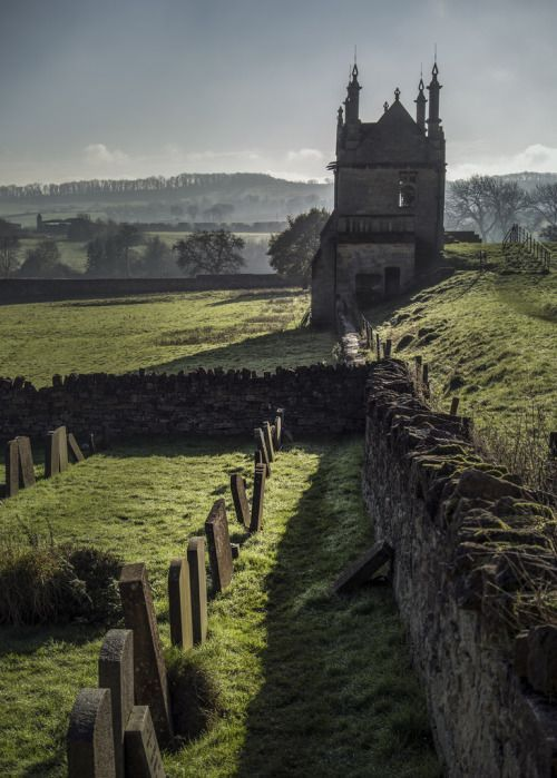 bonitavista:  Gloucestershire, England photo via elizabeth