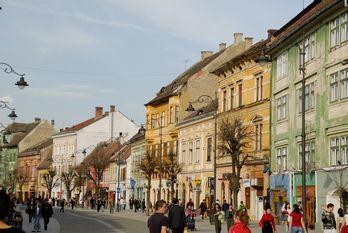 sibiu rumania turismo - Buscar con Google