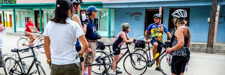 Cuba Bicycle Tours | WOWCuba, Turismo en Cuba, Hospedaje, Alquiler de autos y bicicletas