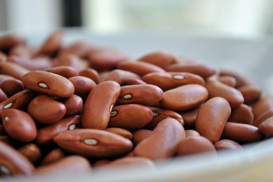 Meatless Monday Roundup: 4 Red Bean Recipes