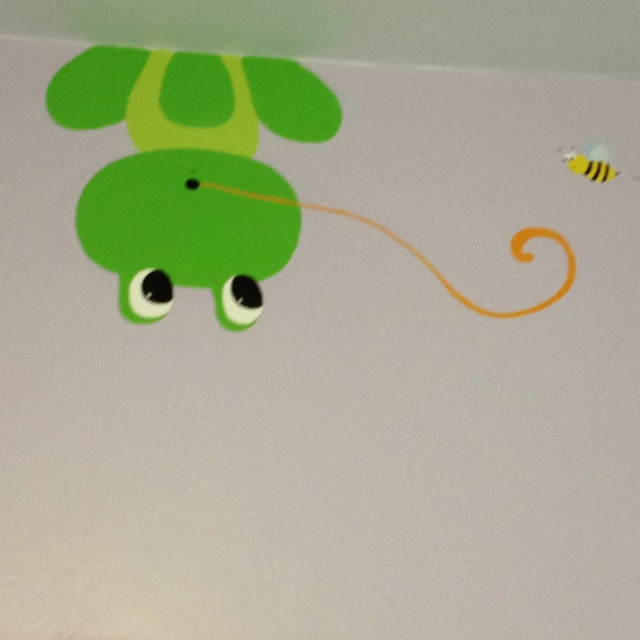 Nursery - frog theme - Some could be adapted for a classroom