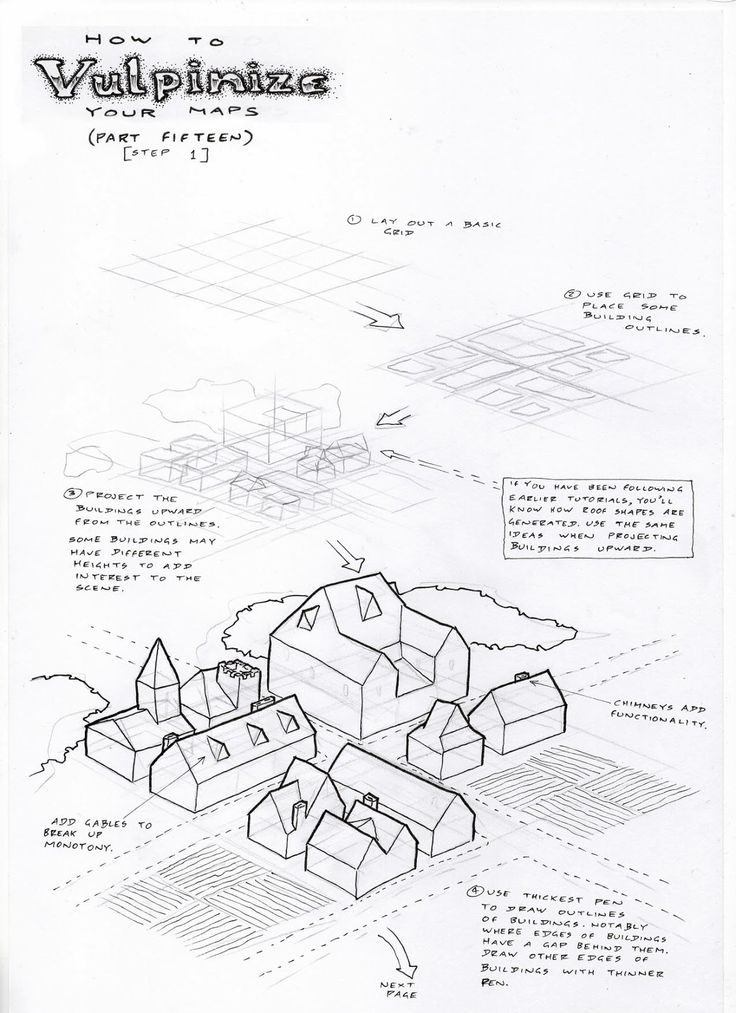 1 Isometric Drawings Compressed