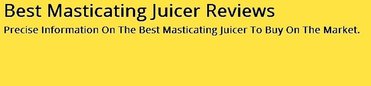 It is a product review blog that showcases the Best juicers on the Amazon website. Highlighting the pros & cons of such product.