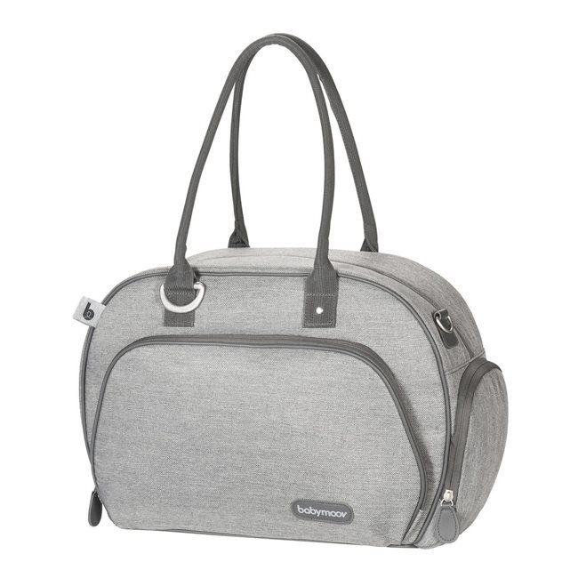 Sac à langer Trendy Bag gris BABYMOOV | La Redoute Mobile