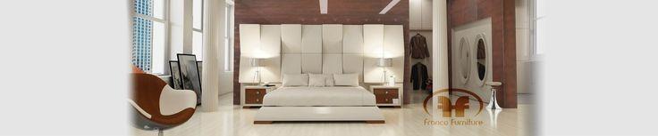 https://www.francofurniture.es/ muebles de dormitorio, muebles de salón, cabeceros de cama, aparadores, recibidores, muebles, dormitorios modernos
