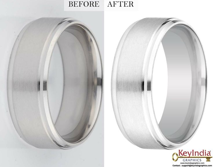 Jewelry Retouching by KeyIndia Graphics