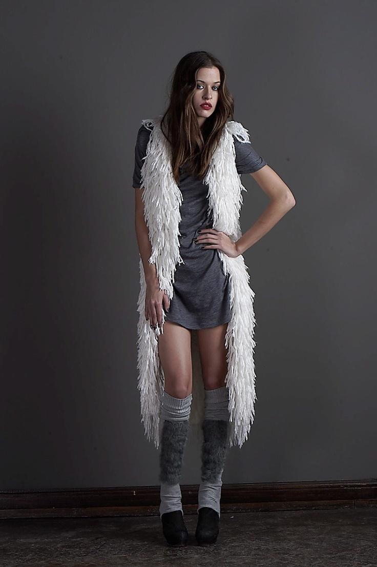Mi piace lo style, moderno però rimane femminile.
