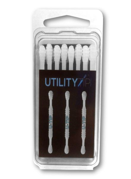 The Utility Tip comes in package quantities of 7, 16 or 32. Bulk orders are available. If interested please email us and we will respond within 24 hours.  USPS Shipping Rates:  U.S. Flat Rate - $4.35 - Track Shipment  International - $6.50 - Track Shipment
