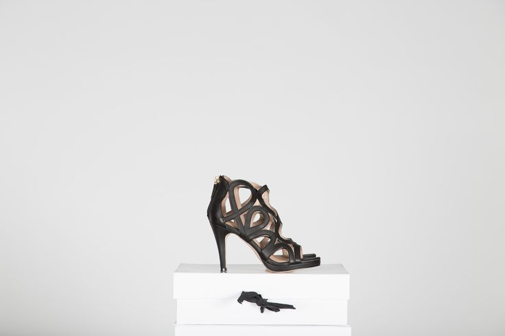 Check our Black Heels