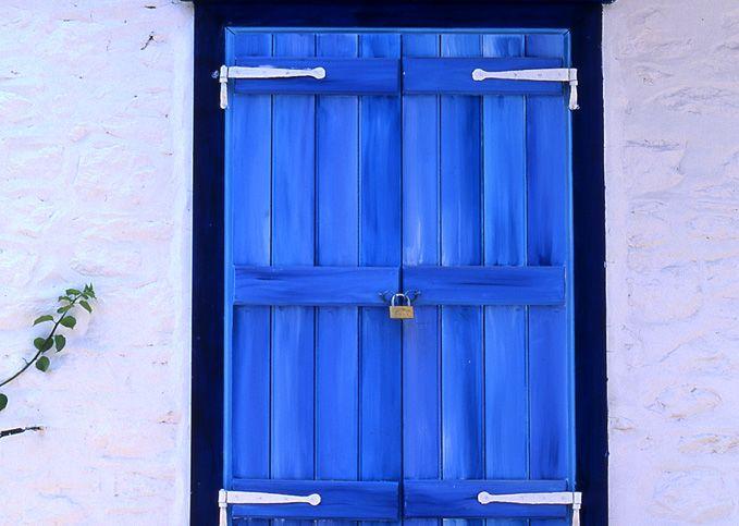 Μην τρως χρόνο μπροστά σε πόρτες κλειστές!