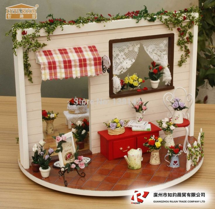 2822 Best Images About Miniatures Doll Houses Diy Dolls Crochet On Pinterest Diy Cardboard