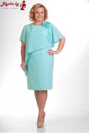 Платье женское 324