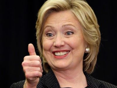 Welcome to Olusola Olaniyi's Planet blog : A lady has placed a $615,862 bet on Hillary Clinto...