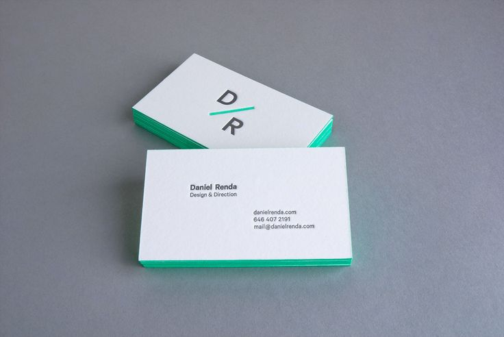 Personal Identity - Daniel Renda